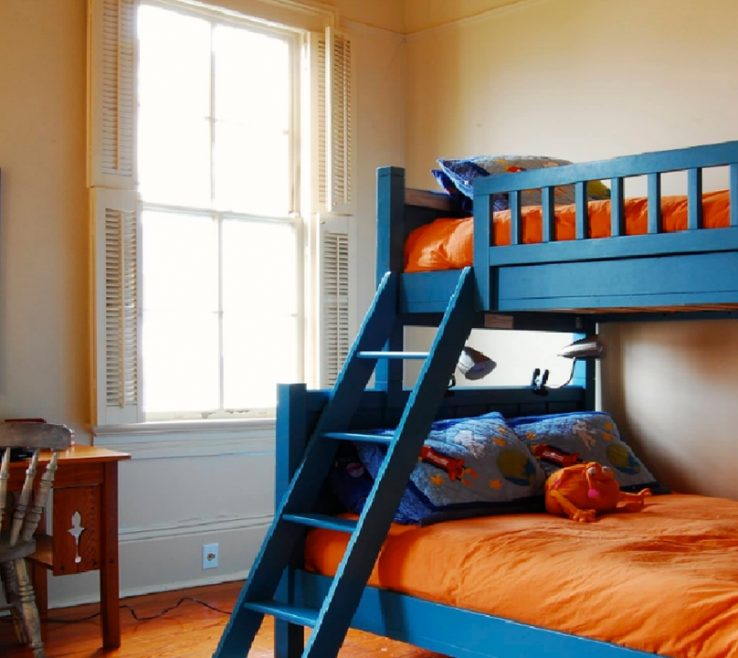 Fascinating Beds For Small Spaces Of 25 Best Bunk Rooms