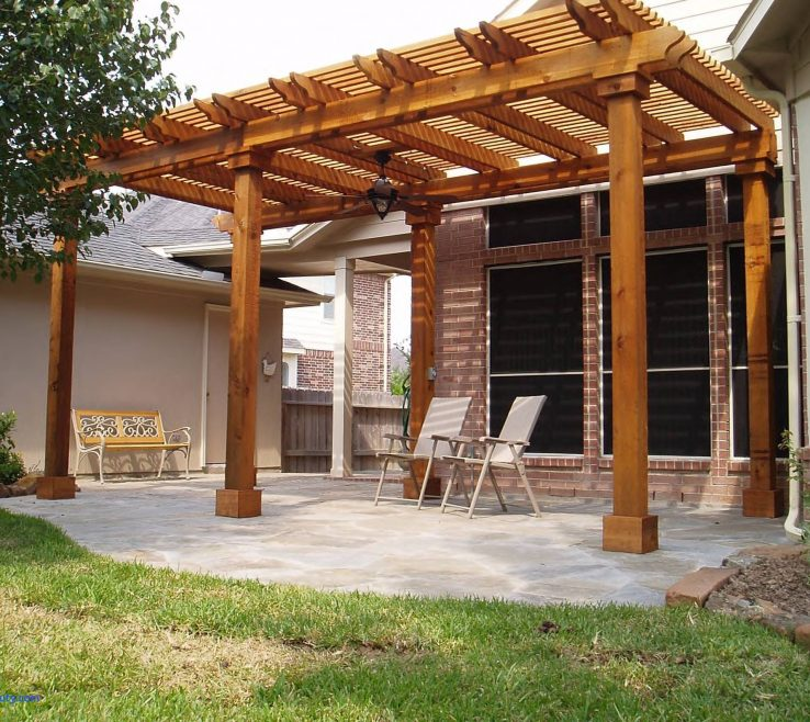 Fascinating Outside Canopy Ideas Of Backyard Patio Covers Beautiful Pergola Design Magnificent