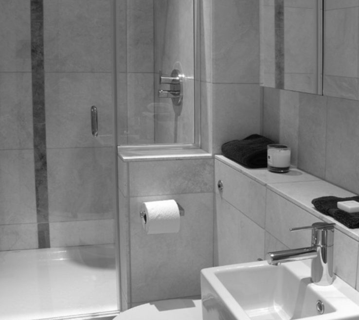 Fascinating Small Modern Bathroom Ideas Of Full Size Of Interior Tile Grey Bathrooms