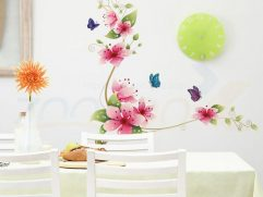 Flower Wall Decorations