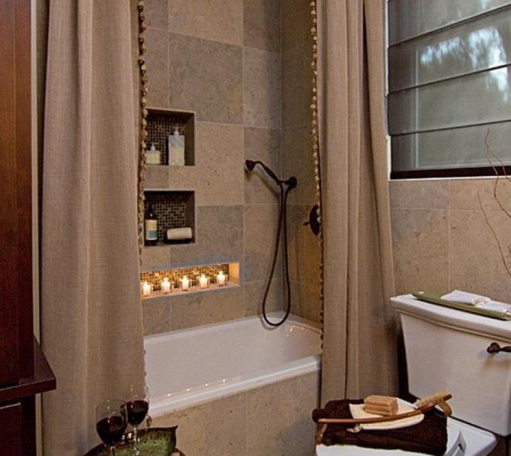 High End Shower Of Bathroom:bathroom Inspiring Elegant Bath Room Bath Room