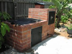 Bbq Grill Design Ideas