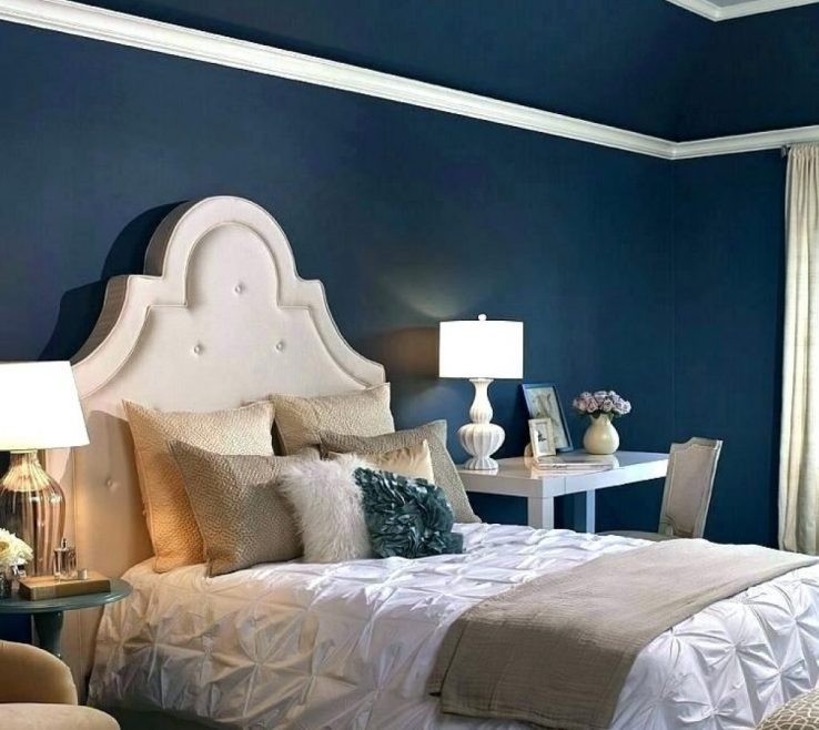 Impressing Blue Gray Decor Of And Grey Bedroom Room Innovative Picture
