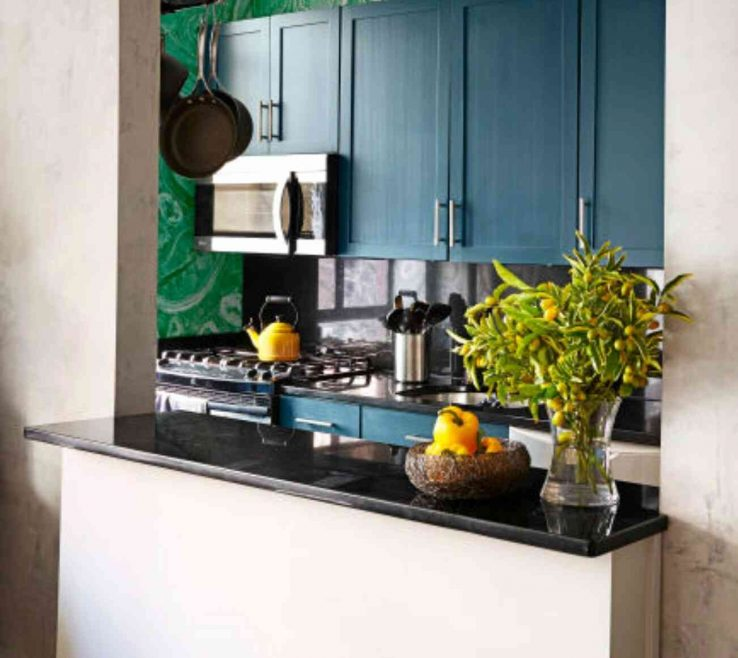 Impressing Burnt Orange Kitchen Decor Of Alluring In Bewitching With 38 Inspirational Blue
