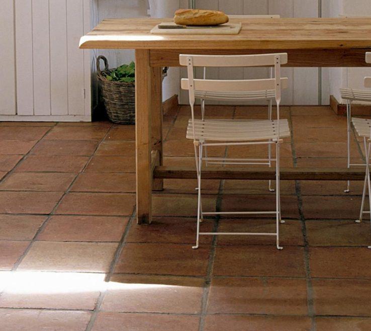 Impressing Ceramic Tile Flooring Pictures