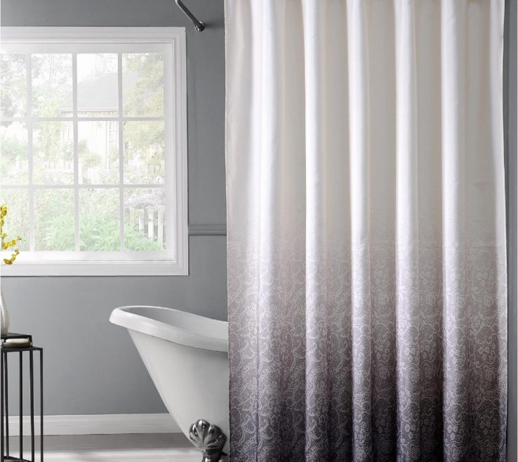 Impressing High End Shower Of Bathroom Curtains For Windows New Furniture Curtains