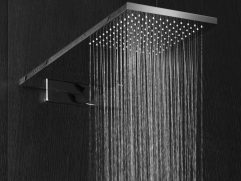 Luxary Showers