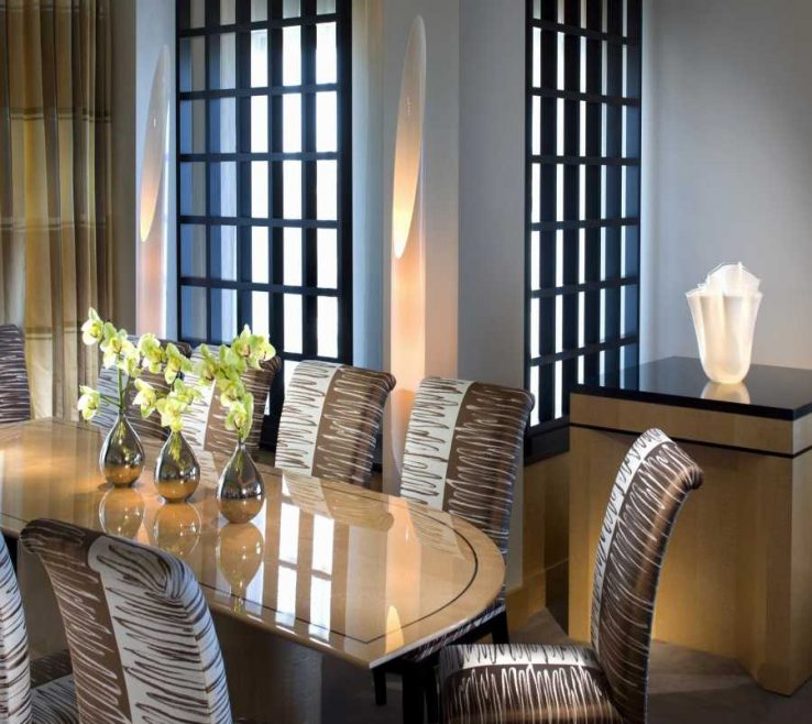 Impressing Modern Dining Table Centerpieces Of Tables New Room Tables Elegant Shaker Chairs