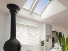 Small Skylights For Homes