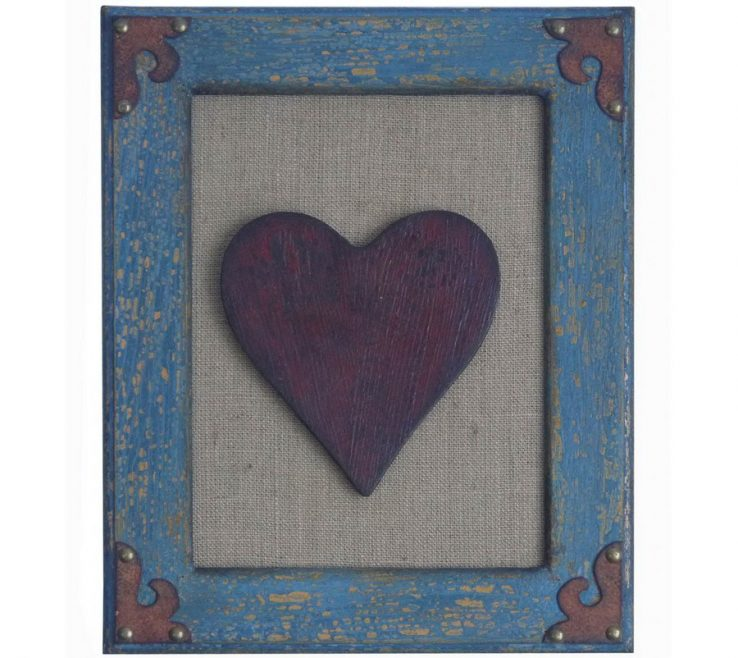 Impressive Framed Objects Wall Art Of Cheung