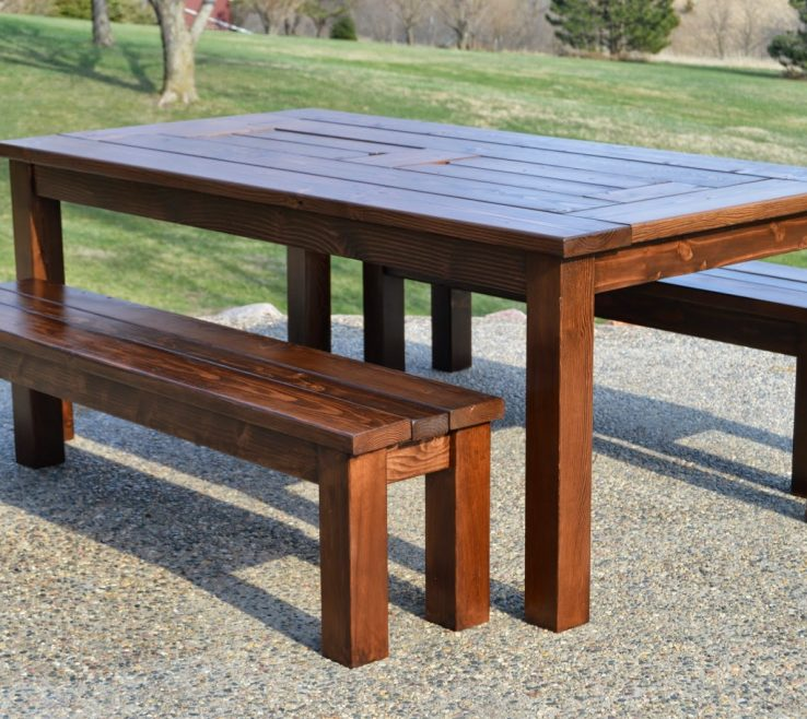 Impressive Garden Bench Table Of And Amazing Outdoor Furniture Seat Dining