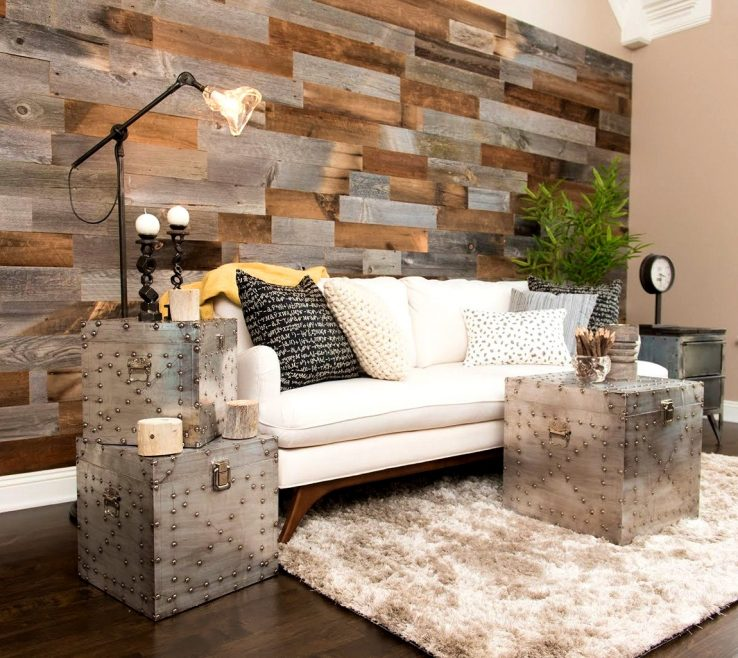 Impressive Modern Accent Wall Ideas Of Bedroom Wood Breathtaking Feature Cape Retaining Rustic