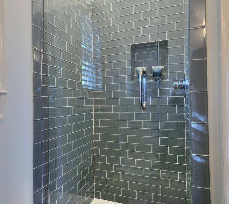 Impressive Shower Surround Tile Ideas Of Floor And Decor Subway Awesome Gray Wall