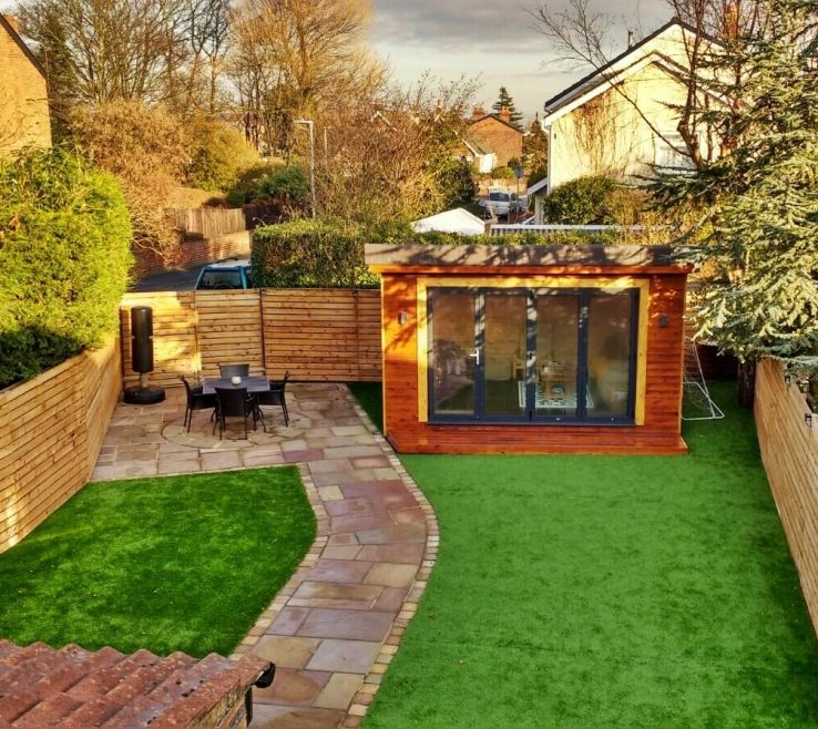 Impressive Summer E Garden Room Of Is Far More Thermally Efficient Than