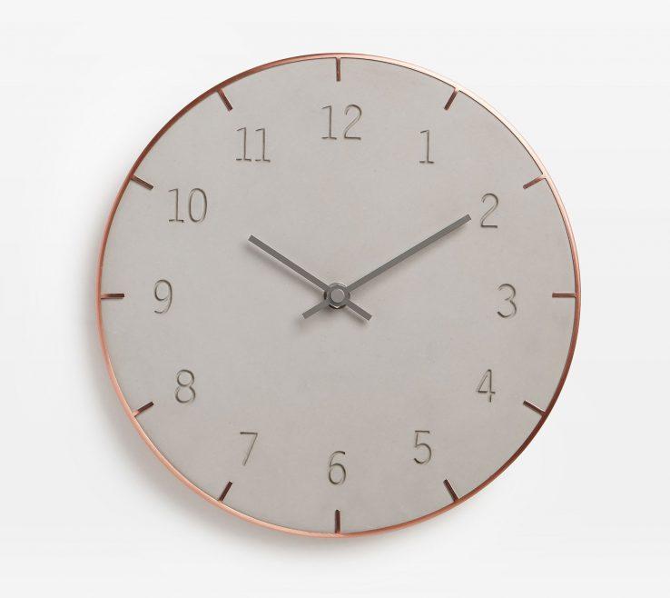Impressive Wall Clocks For Kitchens