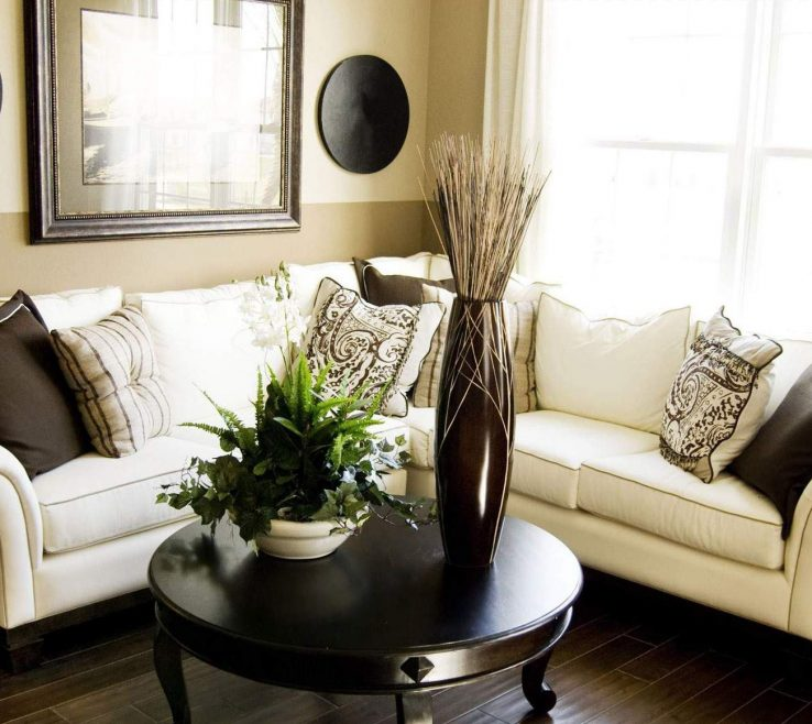 Inexpensive Living Room Decorating Ideas Of Full Size Of Simple Home Modern Design