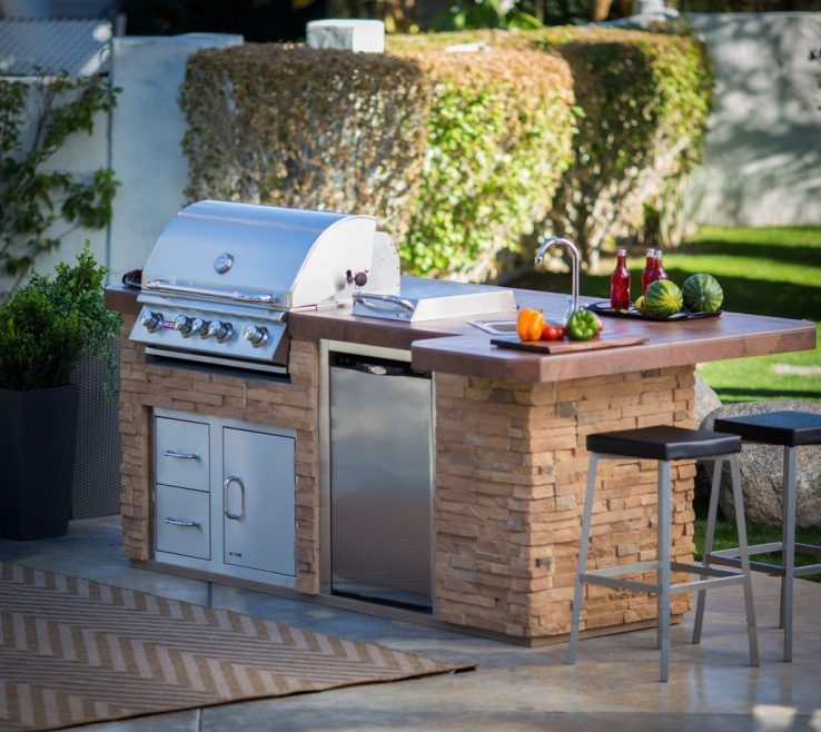 Ing Bbq Grill Design Ideas Of 48 The Best For Your Backyard