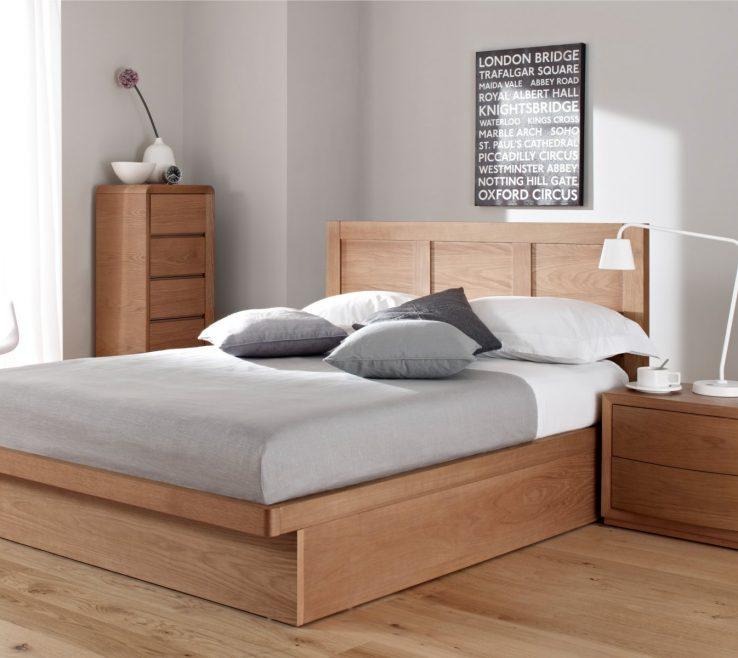 Ing Best Wood For Furniture Of Bedroom Rustic Bedroom Design Wooden Double
