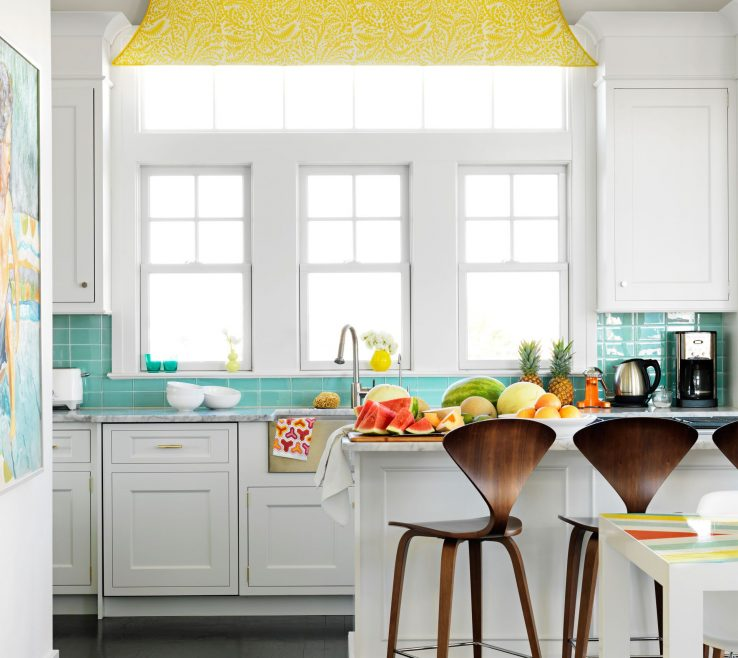 Ing Designer Kitchen Backsplash