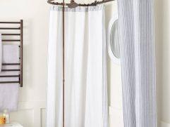 High End Shower