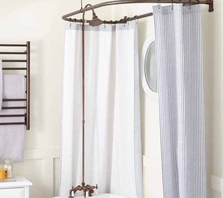 Ing High End Shower Of Curtains. Â«Â«