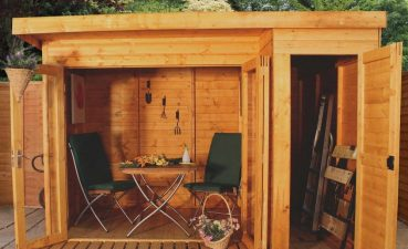 Ing Summer E Garden Room
