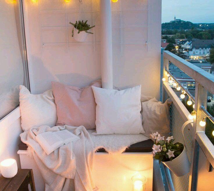 Inspiring Balcony Ideas Of Grab Some