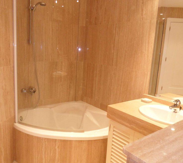 Inspiring Contemporary Tub Binations Of Bo Elegant Fortable Corner Bath