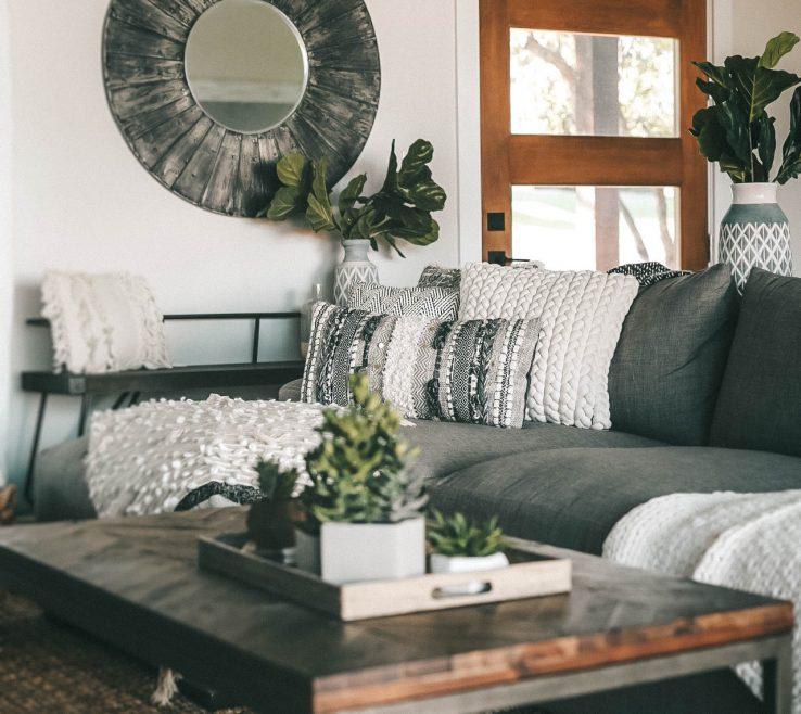 Inspiring Cozy Home Decor Of Tin Shares A Sneak Peek Into Her