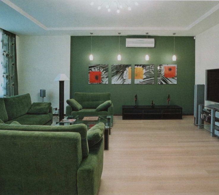 Inspiring Decorating In Green Of Living Room Living Room Walls Paint Colors