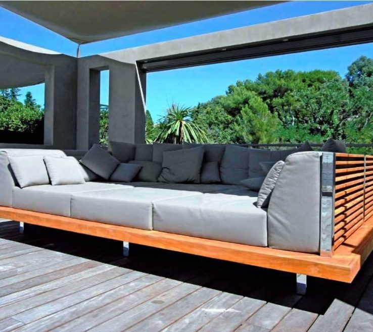 Inspiring Diy Outdoor Daybed With Canopy Of Fullsize Of Upscale Color Waco Color