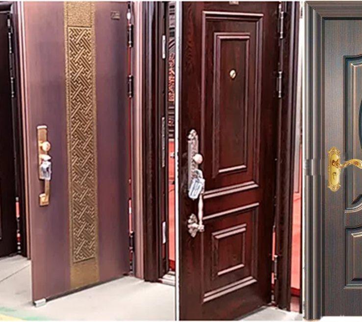 Inspiring Modern Room Doors Of Wooden Door Design For Bedroom | Door