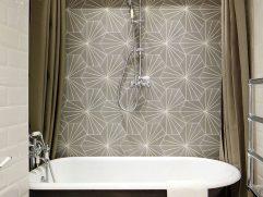 Shower Surround Tile Ideas