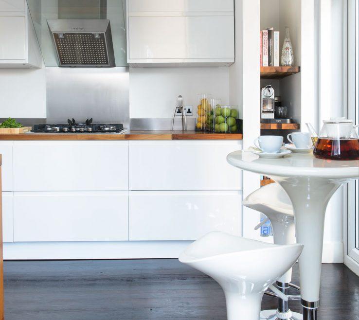 Inspiring Small White Kitchens Of Simple Kitchen Design Kitchen Design Ideas Ndash