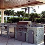 Interior Design For Bbq Grill Design Ideas Of Outdoor Living Services