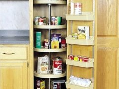Cheap Kitchen Storage