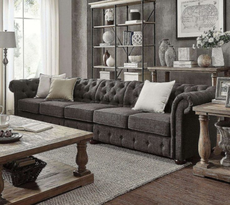 Interior Design For Luxury Room Decor Of Living Roomliving Brown Sofa Fab Also