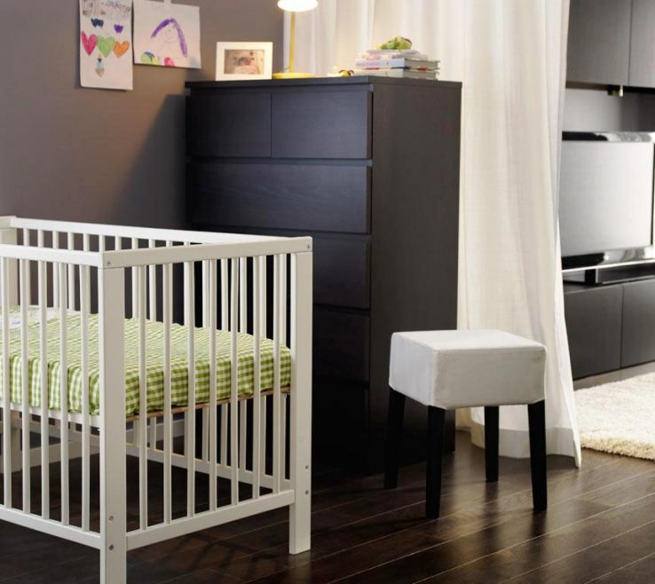 Interior Design For Modern Baby Decor Of Image Of: Room