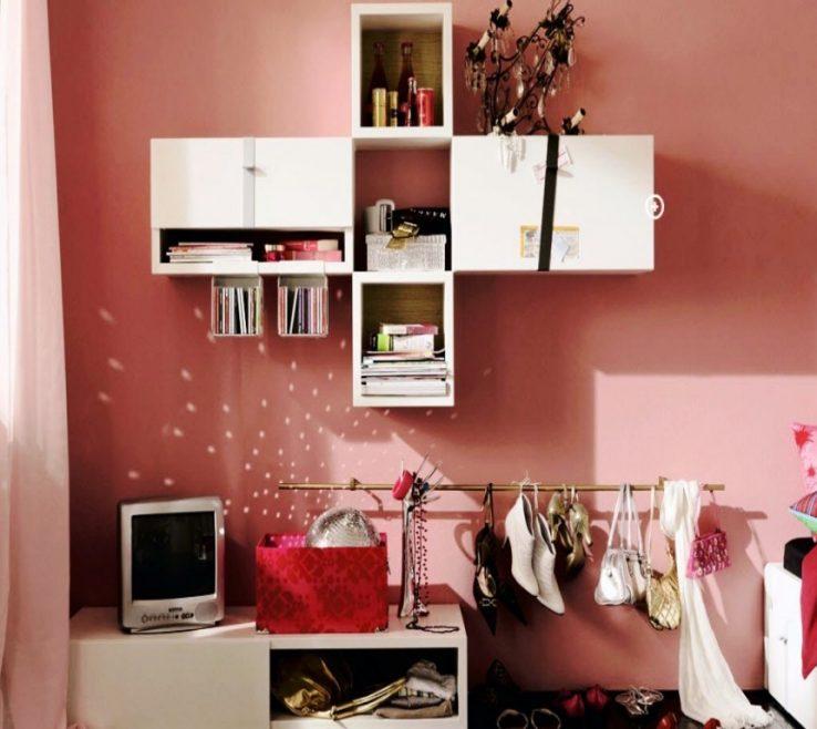 Interior Design For Teen Bedroom Colors