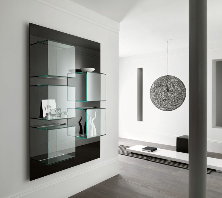 Interior Design For Wall Units Designs For Living Room Of Dazibao Unit   Modern Design   Storage