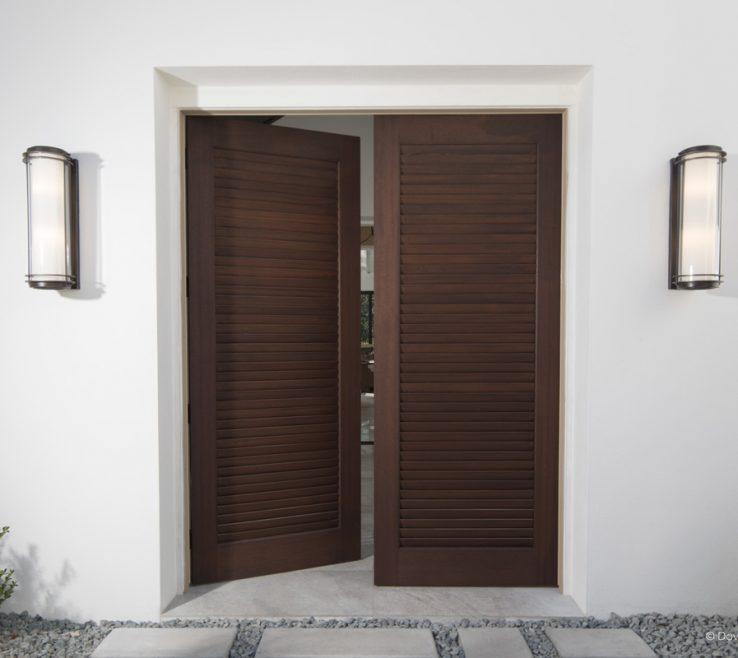 Interior E Doors Designs Of Sapele Mahogany