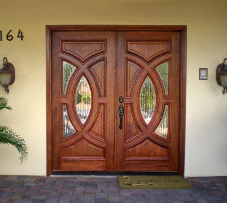 Interior E Doors Designs Of Wooden Glass Door .