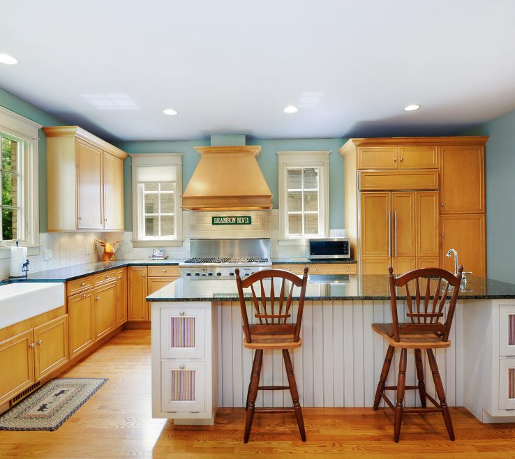 Kitchen Peninsula With Seating Of Full Size Of Decoration:peninsula Layout Templates Designs