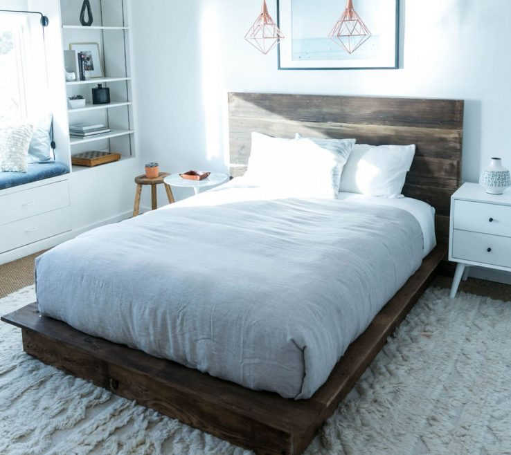 Likeable Beds For The Floor