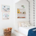 Likeable Built In Desk Ideas For Small Spaces Of 30 Toy Storage Your Kid