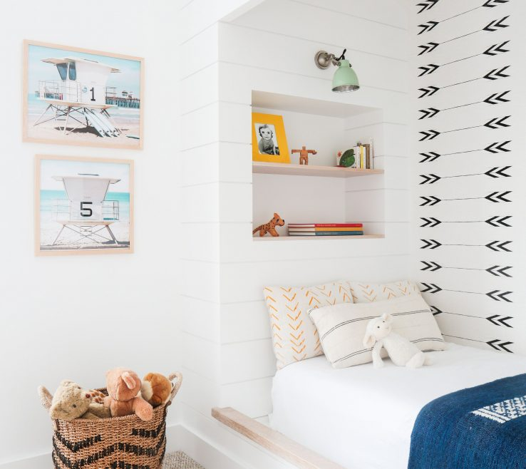 Likeable Built In Desk Ideas For Small Spaces Of 30 Toy Storage Your Kids Room
