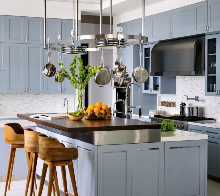 Likeable Designer Kitchen Backsplash