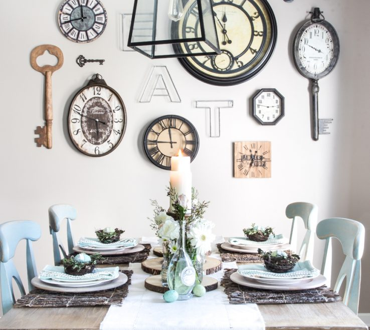 Likeable Inexpensive Living Room Decorating Ideas Of 18 Diy Wall Decor | Ereview