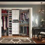 Lovely Master Bedroom Closet Designs Of Foot Design Ideas