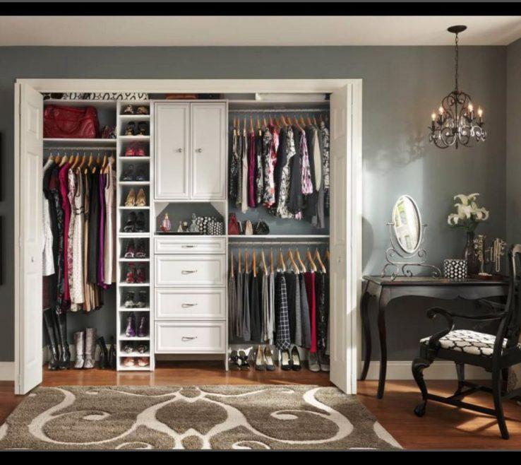 Lovely Master Bedroom Closet Designs Of 5 Foot Design Ideas